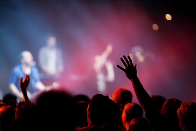 Worship und Gemeindedienst