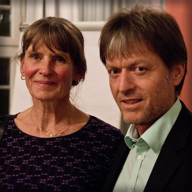 Thomas und Uli Birringer